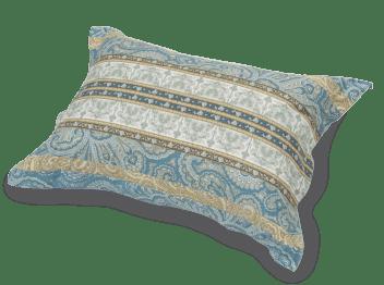 ホルミシス羽毛枕